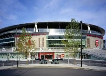 Arsenal N5