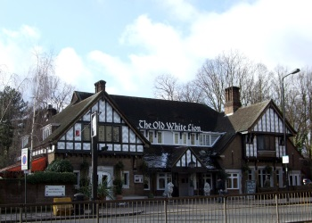 East Finchley N2