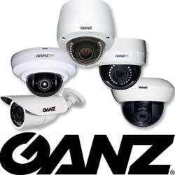 Ganz-CCTV-Cameras