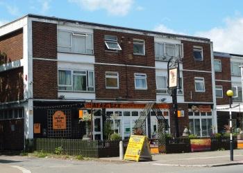 North Finchley N12