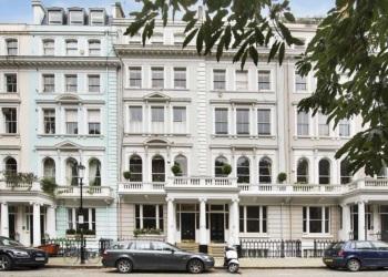 South Kensington SW7