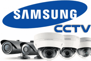 Samsung CCTV Install London